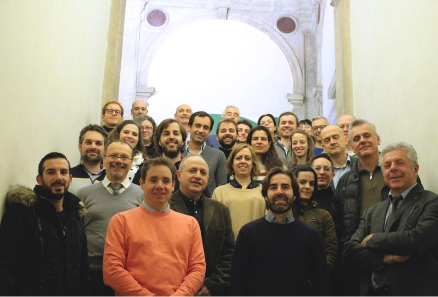 O projeto H2020 SUWANU EUROPE celebrou o seu primeiro ano