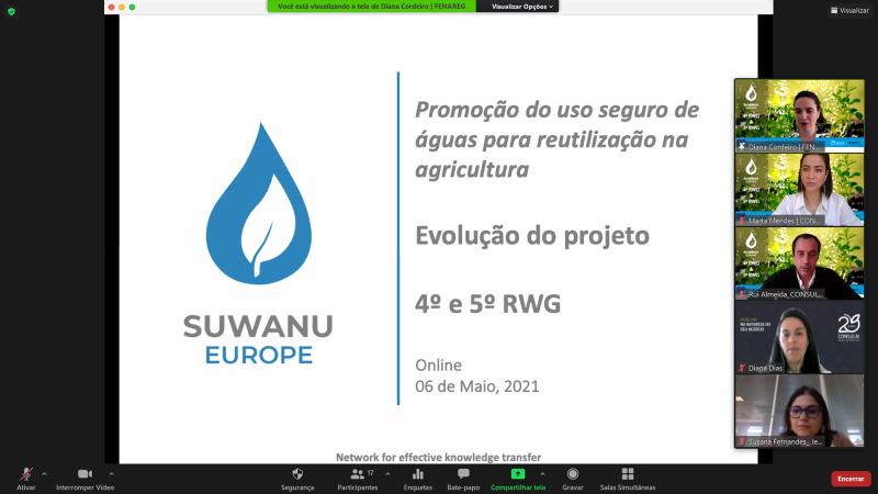 SuWaNu Europe: Os últimos 6 meses